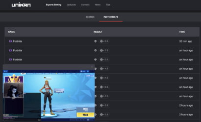 Streamer Betting: The Future For Esports Bookies?
