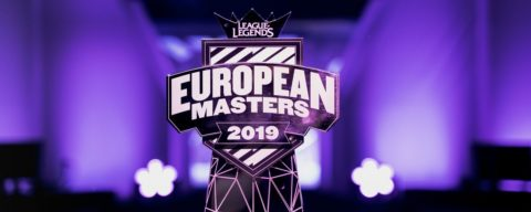 EU Masters to return this summer