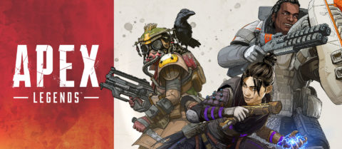 EA announces Apex Legends Preseason Invitational