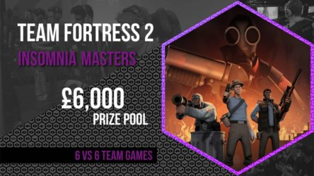 Team Fortress 2 to get dedicated space at Insomnia i65