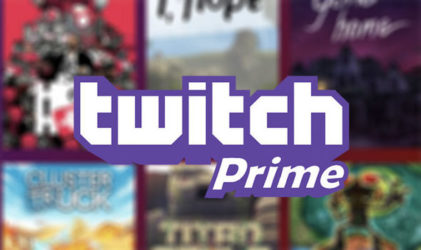 Twitch announce Amazon Prime Day tournaments & promotions