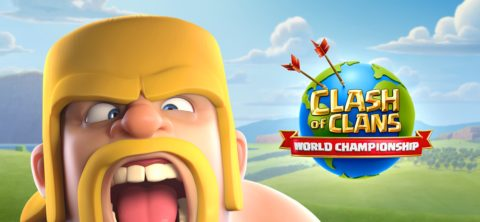 ESL One Hamburg to host Clash of Clans World Championship