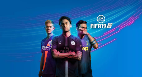 Free Fifa 19 packs for Twitch Prime Members, this month and next!
