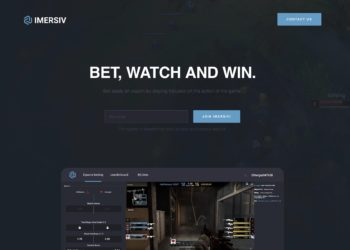 Imersiv launches AI driven esports betting platform