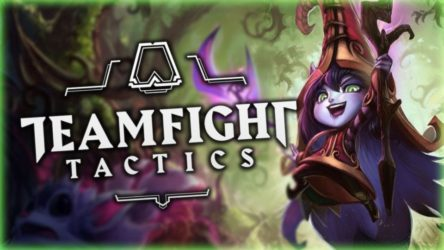 Teamfight Tactics to be available on mobile devices?