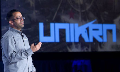 Esports Insights: Rahul Sood, CEO of Unikrn