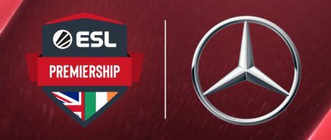 Mercedes-Benz to sponsor ESL Premiership Dota 2 Skirmish