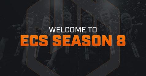 ECS Season 8 finals to take place at Esports Stadium Arlington