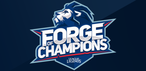 Forge of Champions announces details for Summer 2019