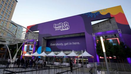TwitchCon to host $500,000 Apex Legends tournament