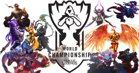 LoL Worlds 2019: Week 2: Games to Chance for Groups A and B