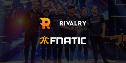 Fnatic & Rivalry extend partnership in new six-figure agreement