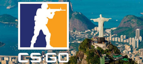 2020's first CS:GO Major to be held in Brazil