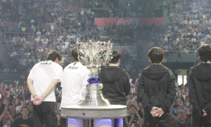 Worlds 2019: Semifinals – Invictus Gaming Vs. FunPlus Phoenix