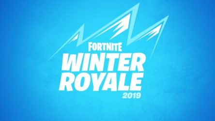 Fortnite's Winter Royale tournament returns with ​$15 million in prizes