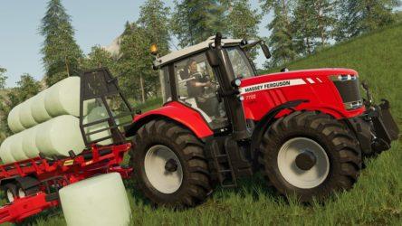 Betting on Farming Simulator at Dreamhack Leipzig 2020