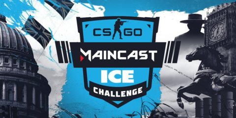 Mousesports and Na'Vi top ICE Challenge group stages