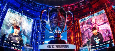 StarCraft II at IEM Katowice 2020 - Finals Preview