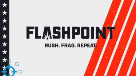 Flashpoint Moves Completely Online