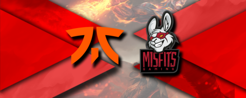 Fnatic and Misfits to Win in Parlay