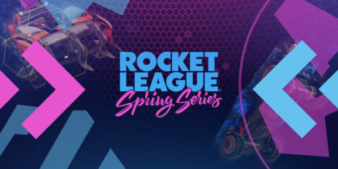 Psyonix introduces Rocket League Spring Series