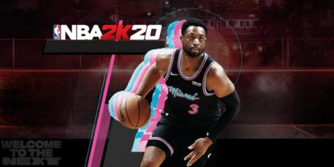 NBA stars to play NBA 2K Players Tournament