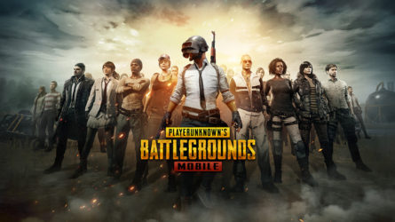 PUBG Mobile - The next big esports title?