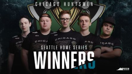 Call of Duty League Seattle - Post Weekend Review