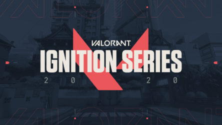 Riot Games Announce the 'Valorant Ignition Series' as Their First Step into esports