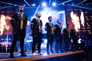 Team Vitality Owner Looking to Sign a 'Valorant' Team