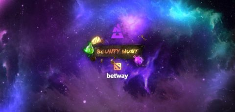 BLAST and Betway join forces to expand into DOTA2