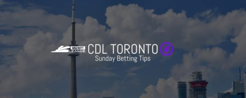 Call of Duty League Toronto - Finals Preview