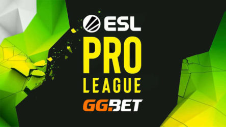 GG.Bet Named Official Betting Partner of ESL