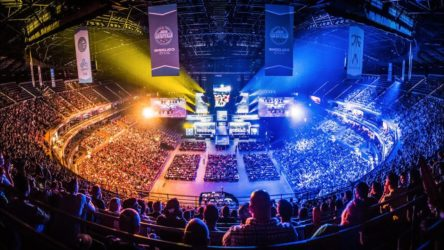 The Changing Face of the CS:GO Scene