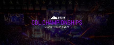 Call of Duty League Championships - Grand Final Preview
