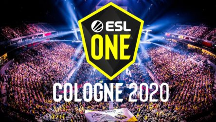 ESL One Cologne Preview