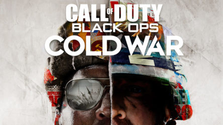 Call of Duty: Cold War Information Update
