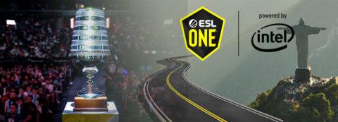 CS:GO's latest news on ESL One Rio, cheating scandal, Sept. 11, 2020