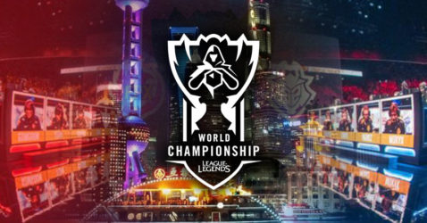 League of Legends prepare for 2020 Worlds Tournament
