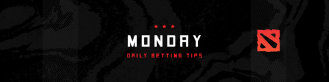 Daily DOTA 2 Betting Tips - Monday