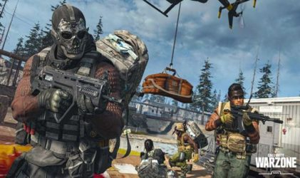 Call of Duty Modern Warfare: Warzone Playlist Update, Patch News for Xbox and PS4