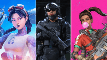 What's Happening in the World of LoL, Call of Duty, and Apex Legends?