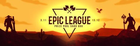 DOTA 2: EPIC League Division 2 Odds, Tips, and Stats