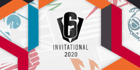 Rainbow Six Invitational Will Proceed on LAN