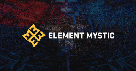 South Korea's Element Mystic Takes a One-Year Hiatus From eSports