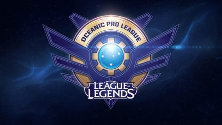 New Oceania League of Legends Tournament for 2021