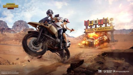 PUBG Mobile Esports Vietnam Has Announced a $499,000 Prize Pool for 2021