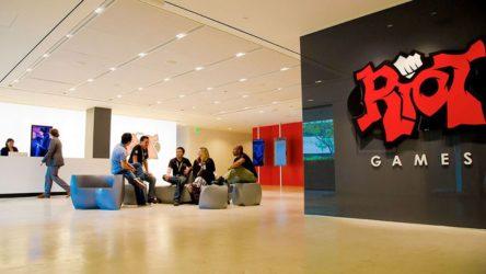 Riot Games Korea Reveals Support Program