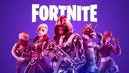 In Observance of Martin Luther Day, Fortnite Cancels January 18 LTM Tournament