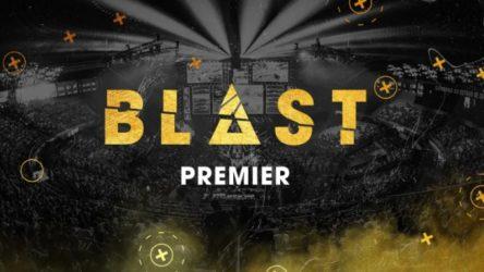 Team Vitality vs Complexity in The CS:GO Blast Premier: Global Final 2020